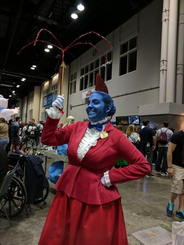 Mary Poppins Ya'll